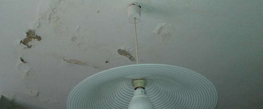 Infiltrazioni di acqua in condominio chi è tenuto al pagamento dei danni?